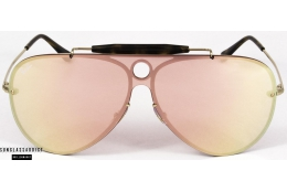RAY-BAN RB3581N BLAZE SHOOTER