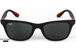 RAY-BAN RB4195M SCUDERIA FERRARI COLLECTION