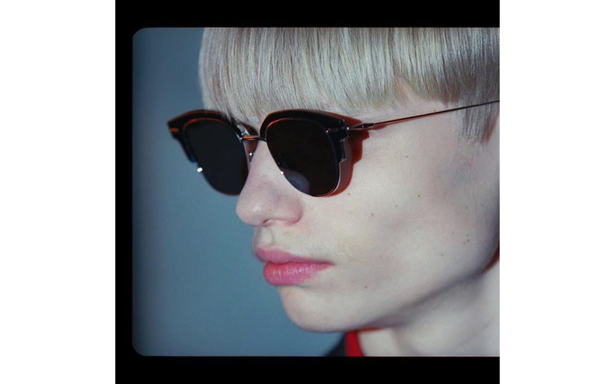 Dior Tensity sunglasses Post @Diorhomme winter 2017 Collection