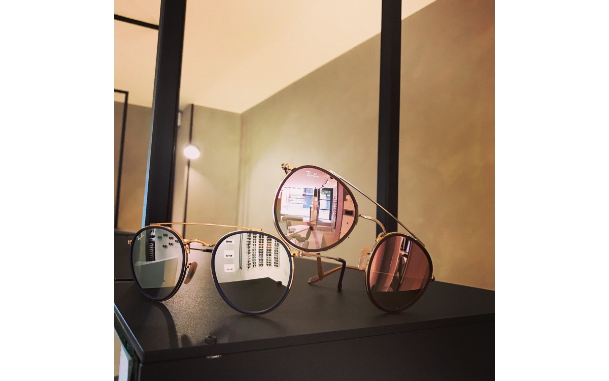 Instagram post Brillenmarkt sunglassaddict.be 30/05/17