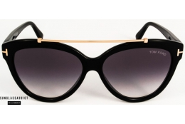 TOM FORD FT518/S LIVIA